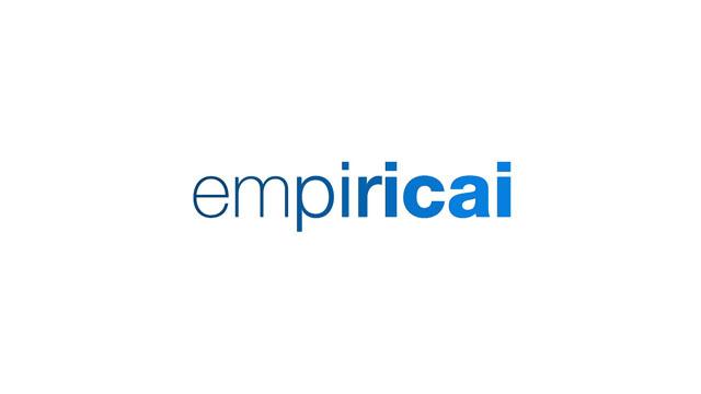 Empiricai blog page